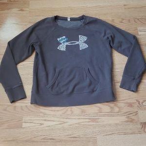 Under Armour Hunt Sweatshirt